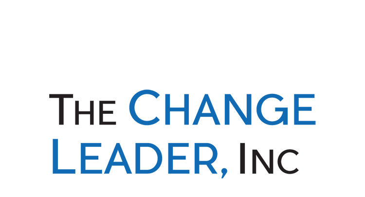 The Change Leader Blog Logo