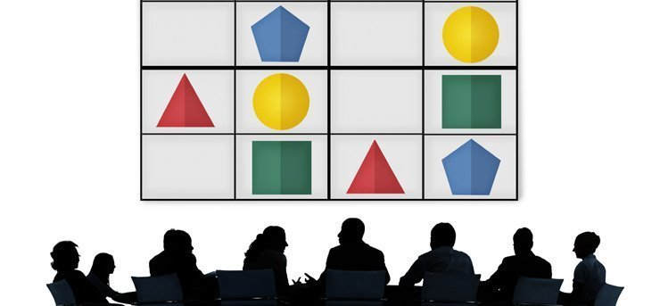 4 Steps in Solving Organizational System Problems
