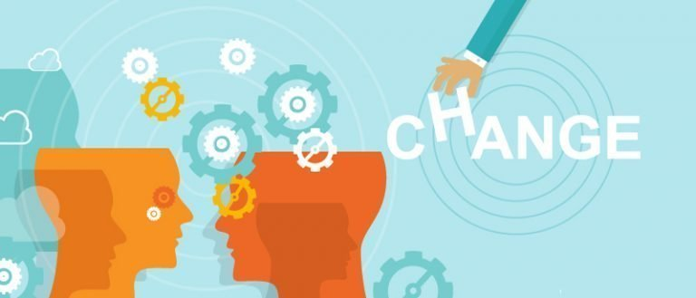 Leading Organizational Change in Higher Ed Part 1: The Urgency for Change