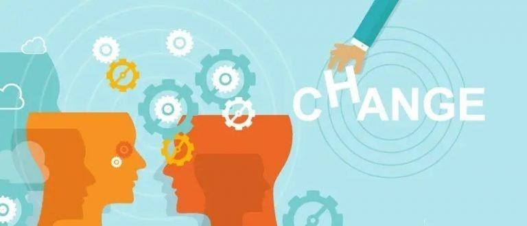 Leading Organizational Change in Higher Ed | Change Leaders