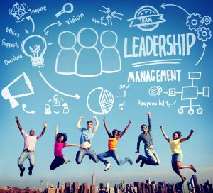 Creating a Fun and Productive Culture in Higher Education
