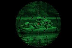 Navy Seals' Hell Week Reveals Fundamentals of Leadership
