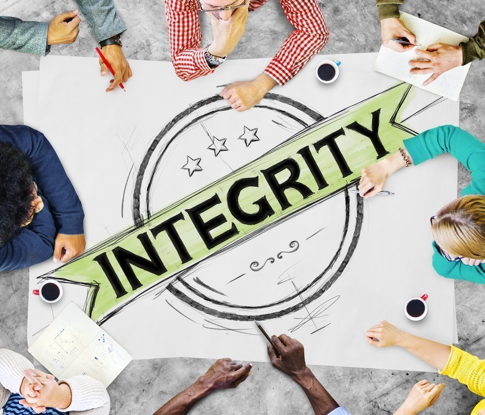Maintaining Team Integrity in Higher Ed