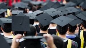 How Universities Find the Right Job Candidates
