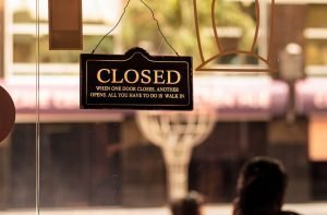 College and University Closures and Transparency in Higher Ed