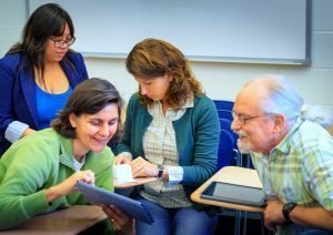 The Future Role of Faculty