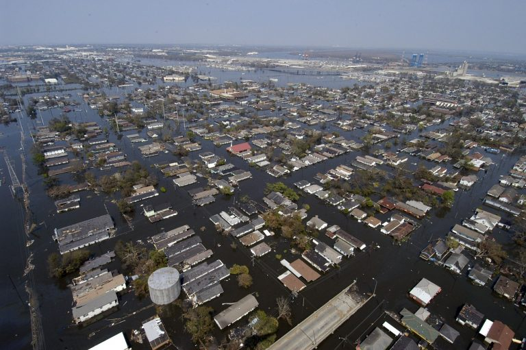 Crisis Management Transformation| Tulane Post Katrina