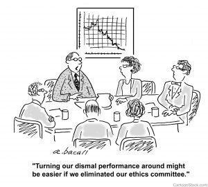 Board Governance Crisis in Higher Ed