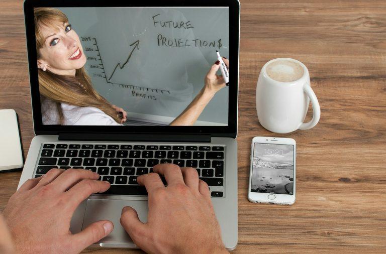 The Future of Online Program Management