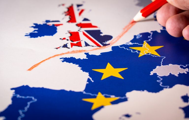 Potential Impact of Brexit on Higher Ed