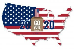 Election 2020 Implications for University Leaders
