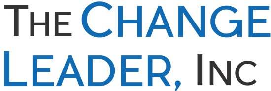 The Change Leader Higher Ed Consulting Logo