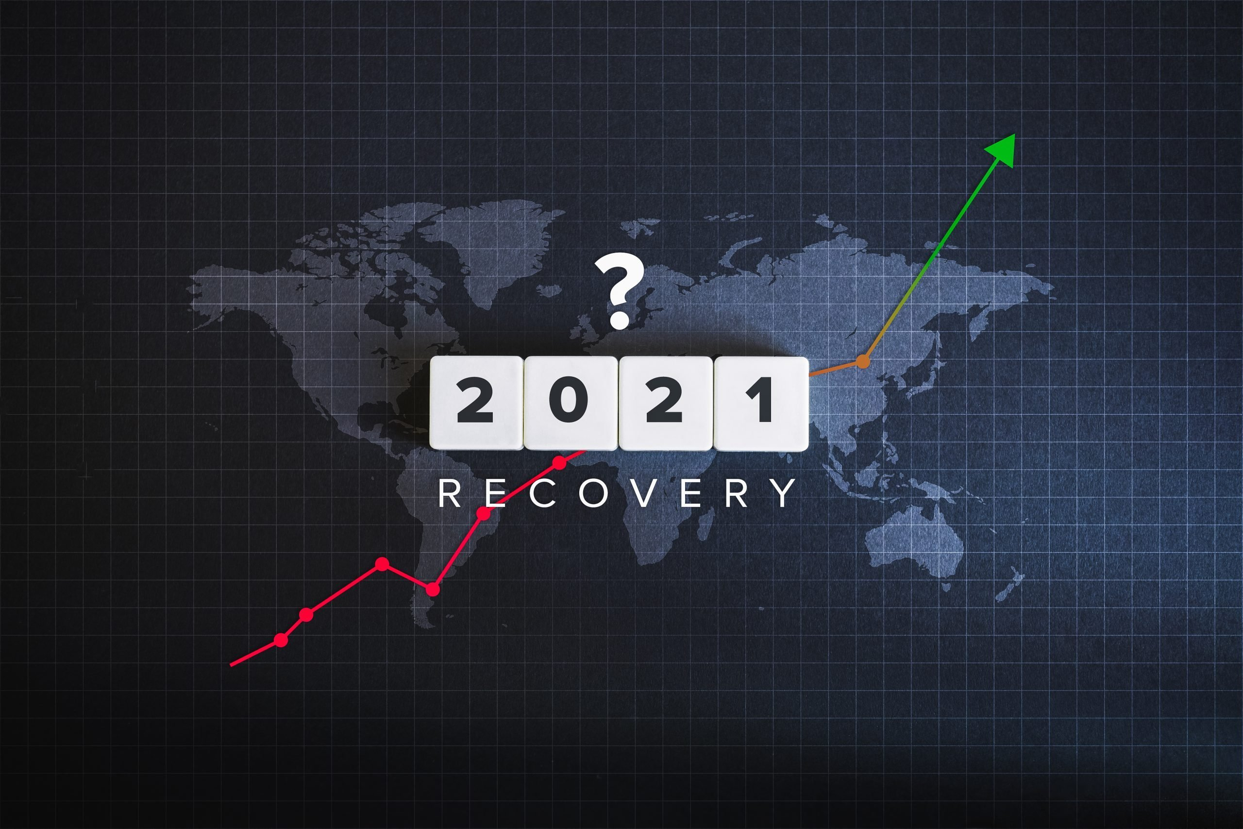 Crisis Recovery for Higher Ed Institutions a Top Priority for 2021