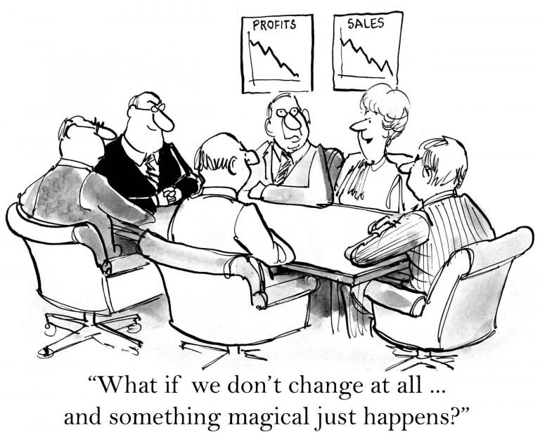 """Higher Ed Change Leadership: The """"New Normal"""" After COVID-19"""
