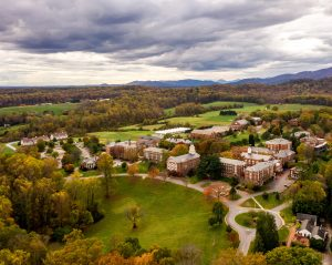 Saving Sweet Briar College Through Transformational Change Management