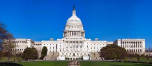 Washington Update Focuses on Funding and Policy Changes